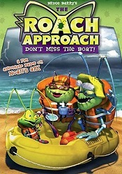 The Roach Approach: Don't Miss The Boat! Cartoon Picture