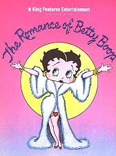 The Romance Of Betty Boop The Cartoon Pictures