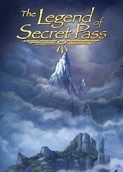 The Legend Of Secret Pass Cartoon Pictures