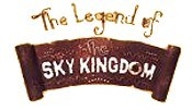 The Legend Of The Sky Kingdom Cartoon Picture