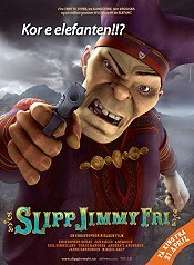 Slipp Jimmy Fri (Free Jimmy) Free Cartoon Picture