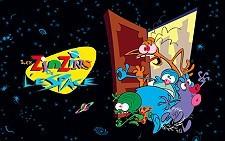 Les Zinzins de l'Espace Episode Guide Logo