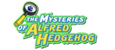 Les Myst�res d'Alfred Episode Guide Logo