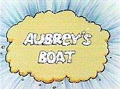 Aubrey's Boat Pictures To Cartoon