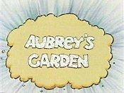 Aubrey's Garden Pictures To Cartoon
