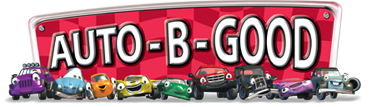 Auto B. Good Episode Guide Logo