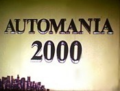 Automania 2000 Cartoon Picture