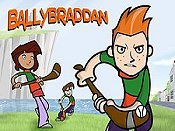 Werewolves of Ballybraddan Picture Into Cartoon