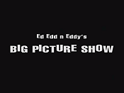 Ed Edd n Eddy's Big Picture Show Cartoon Character Picture