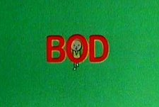 Bod Episode Guide Logo