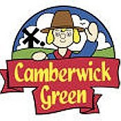 Camberwick Green Episode Guide Logo