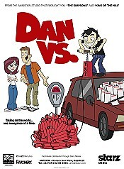 Dan* (*Imposter) Picture Of Cartoon