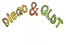 Diego & Glot Episode Guide Logo