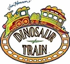 Dinosaur Train Episode Guide Logo