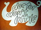 Doktor za Zivotinje (Doctor Don't Little) Pictures To Cartoon