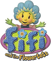 Fifi's In Charge Cartoon Picture