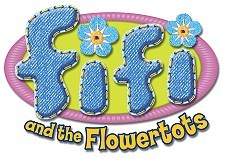 Fifi And The Flowertots Episode Guide Logo