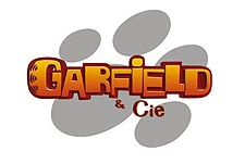 Garfield & Cie Episode Guide Logo