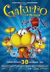Gaturro (Gaturro: The Movie) Cartoon Character Picture