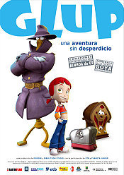 Glup (Waste Side Story) Cartoon Funny Pictures