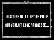 l'Horloge Magique (The Magic Clock, or The Little Girl Who Wanted To Be A Princess) Cartoon Funny Pictures