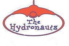 Die Hydronauten Episode Guide Logo