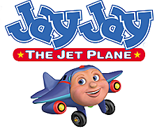 Jay Jay the Jet Plane Episode Guide Logo
