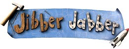 Jibber Jabber Episode Guide Logo