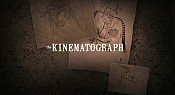Kinematograf (The Kinematograph) Pictures Of Cartoon Characters