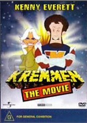 Kremmen The Movie Picture To Cartoon