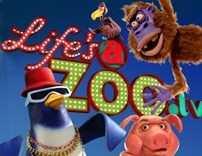 Life's A Zoo Episode Guide Logo