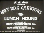The Lunch Hound Pictures Cartoons
