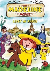 Madeline: Lost In Paris Cartoon Picture