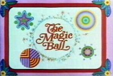 The Magic Ball Episode Guide Logo