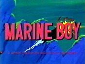 Submarine Boy Marine (Season One) Picture Of The Cartoon