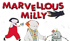 Marvellous Milly Episode Guide Logo