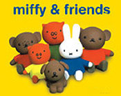 Miffy's Birthday Party Cartoon Picture