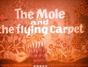 Krtek A Koberec (The Mole And The Carpet) Cartoon Picture