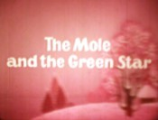 Krtek A Zelena Hvezda (The Mole And The Green Star) Cartoon Picture