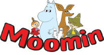 Moomin Episode Guide Logo