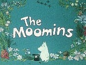 Der Fliegende Mumin (The Flying Moomin) Cartoon Picture