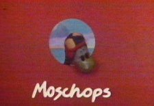 Moschops Episode Guide Logo