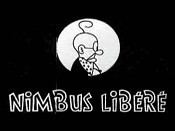 Nimbus Lib�r� Free Cartoon Picture
