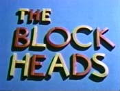 The Blockheads The Cartoon Pictures