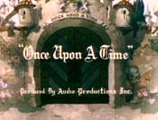 Once Upon A Time Cartoons Picture