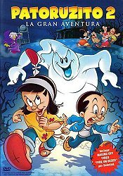 Patoruzito: La Gran Aventura (Patoruzito: The Great Adventure) Cartoons Picture