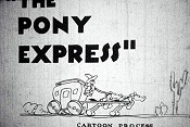Phoney Express Cartoon Picture