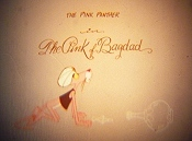 The Pink Of Bagdad Picture Of Cartoon