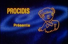 Procidis Studio Logo