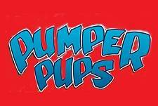 Pumper Pups Episode Guide Logo